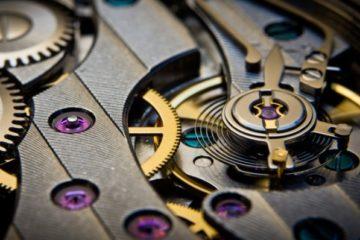 O que é um Relógio Automático Imagem 360x240 - Relógio Automático: Entenda o que é e como funciona