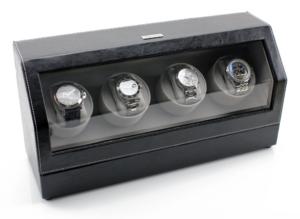 WacthWinders 4 Relógios 300x219 - WacthWinders – Movimentadores para Relógios Automáticos