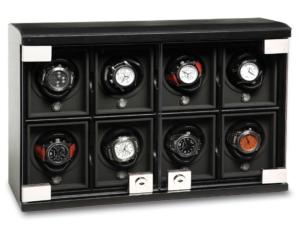 WacthWinders 8 Relógios 300x225 - WacthWinders – Movimentadores para Relógios Automáticos
