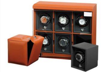 Watch Winder 360x240 - WacthWinders – Movimentadores para Relógios Automáticos