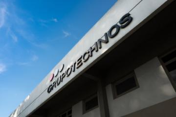 Fábrica em Manaus – Grupo Technos